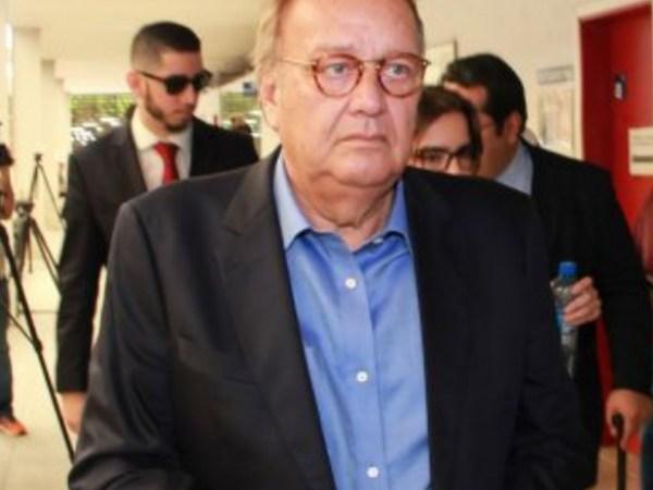 Ex-diretor da Odebrecht revela envolvimento de outros agentes públicos de MT no esquema de recebimento de propina