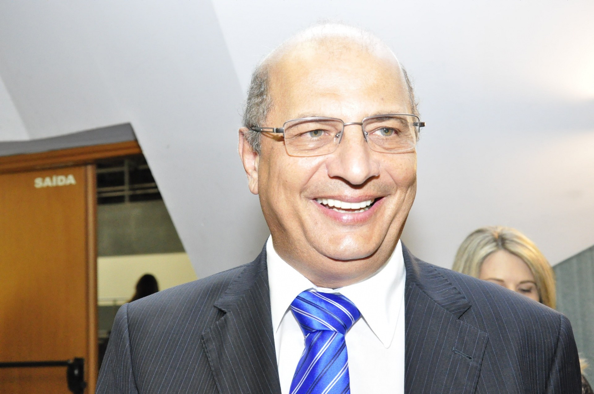 """""""Tem que taxar megaprodutores que sonegam impostos"""", dispara Zeca Viana"""