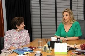 Cuiabá lança força-tarefa para zerar fila de mamografia do SUS