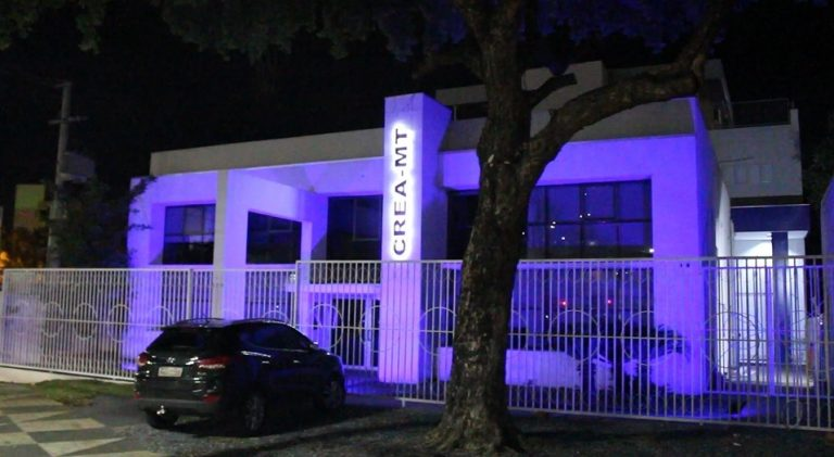 """Crea-MT adere à campanha nacional """"novembro Azul"""""""