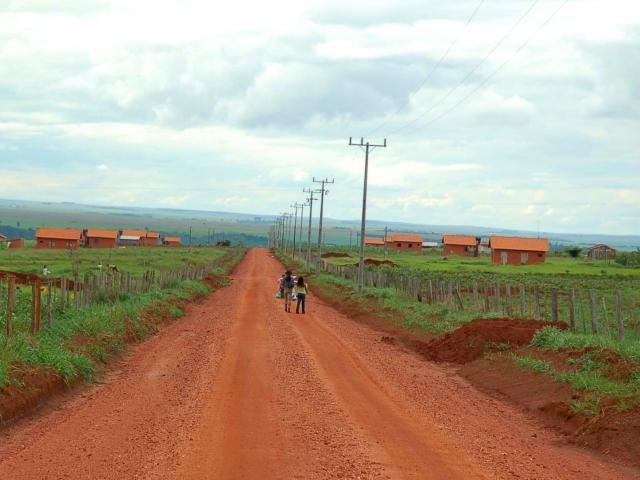 MPF denuncia fazendeiro por trabalho escravo em Mato Grosso