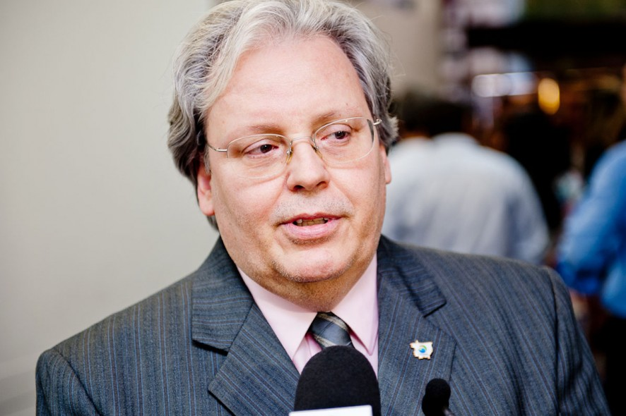 Advogado Luiz Antônio Pôssas de Carvalho assume Procuradoria Geral de Cuiabá