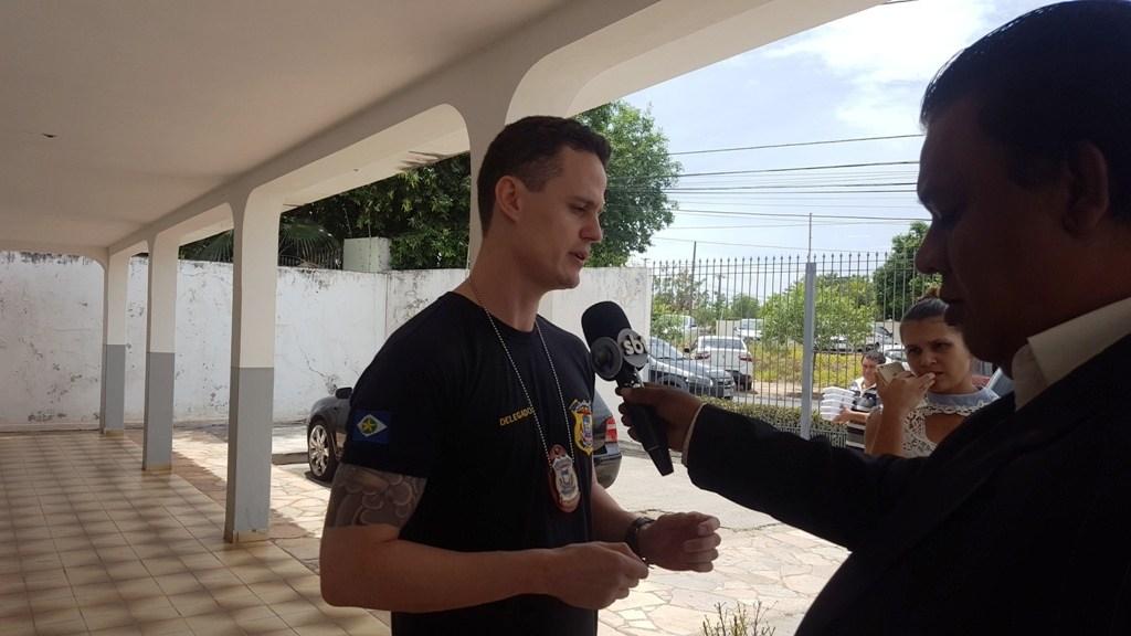 Polícia Civil prende chefe de tráfico que mora em condomínio de luxo em Cuiabá