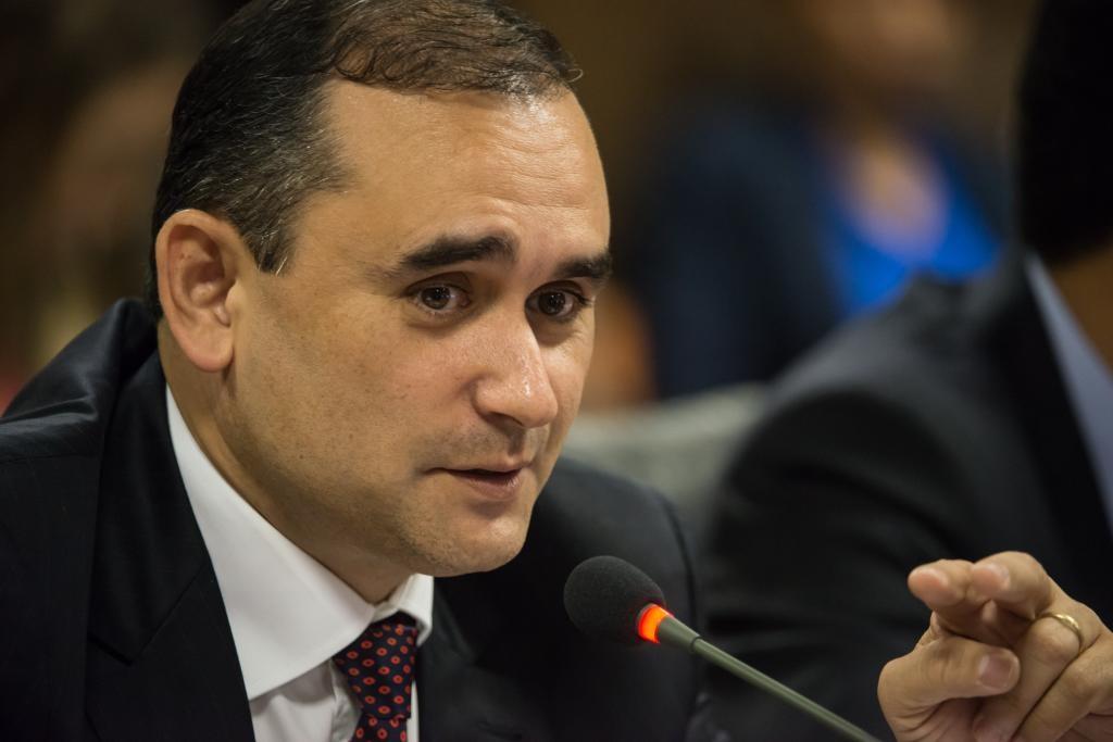 Após denúncia, TCE aplica multa a ex-secretário de Taques por irregularidades em certame
