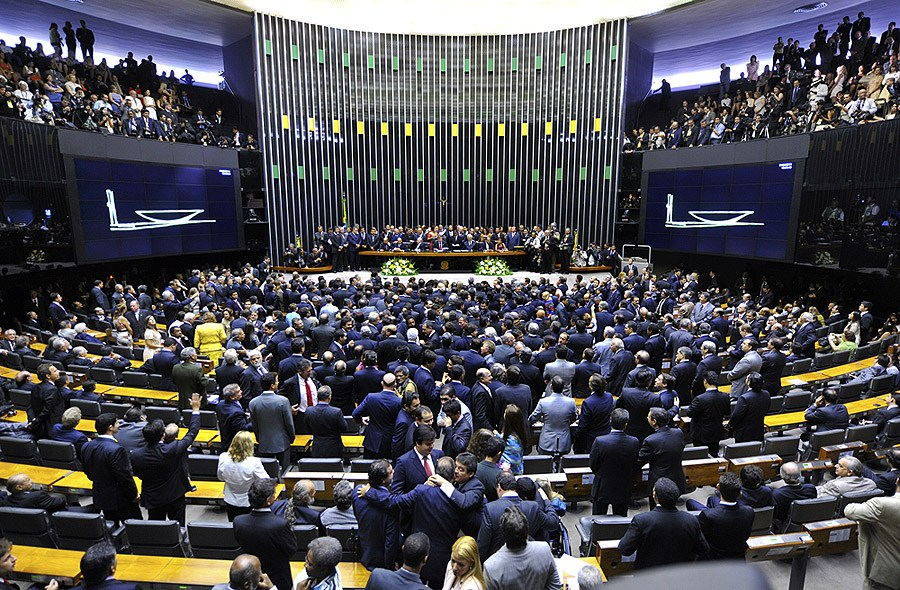 Prefeitos pressionam Congresso para mudanças na Lei Kandir