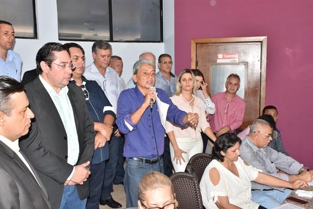AMM aciona justiça federal para tirar municípios da inadimplência