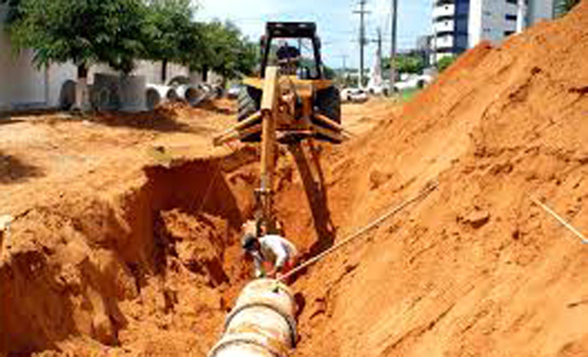VG anuncia obras de R$ 85 milhões para atender 49 bairros