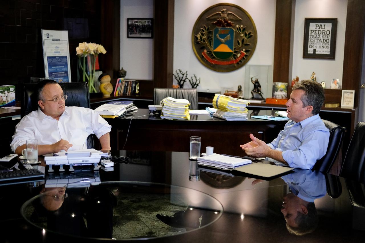 Após redução de secretarias, Mendes estuda extinção ou fusão de órgãos e empresas públicas