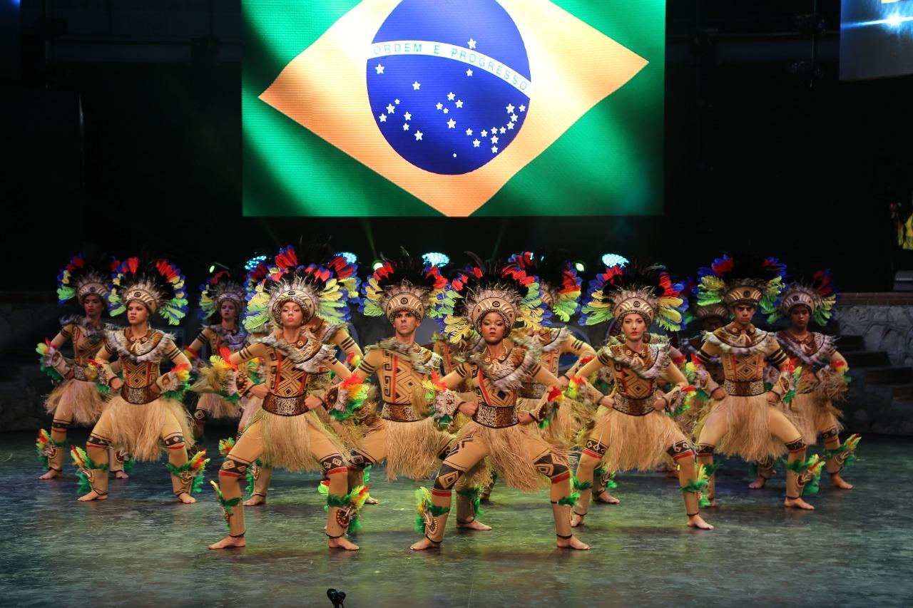 Grupo Flor Ribeirinha seguirá em turnê pela Rússia e França