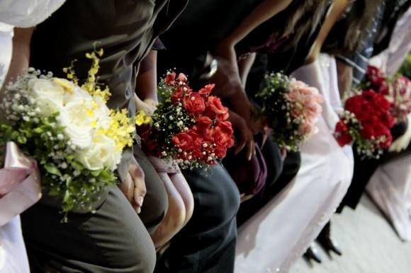 Secretaria de Assistência Social abre inscrições para casamento comunitário