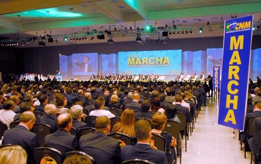 Prefeitos de MT integram Marcha a Brasília e miram Reforma Tributária