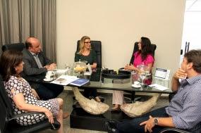 Cuiabá discute com entidades parceria para oferta de cursos de qualificação às comunidades