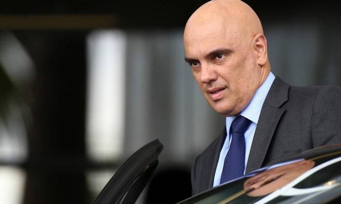 Moraes nega pedido da OAB para obrigar Maia a decidir sobre impeachment