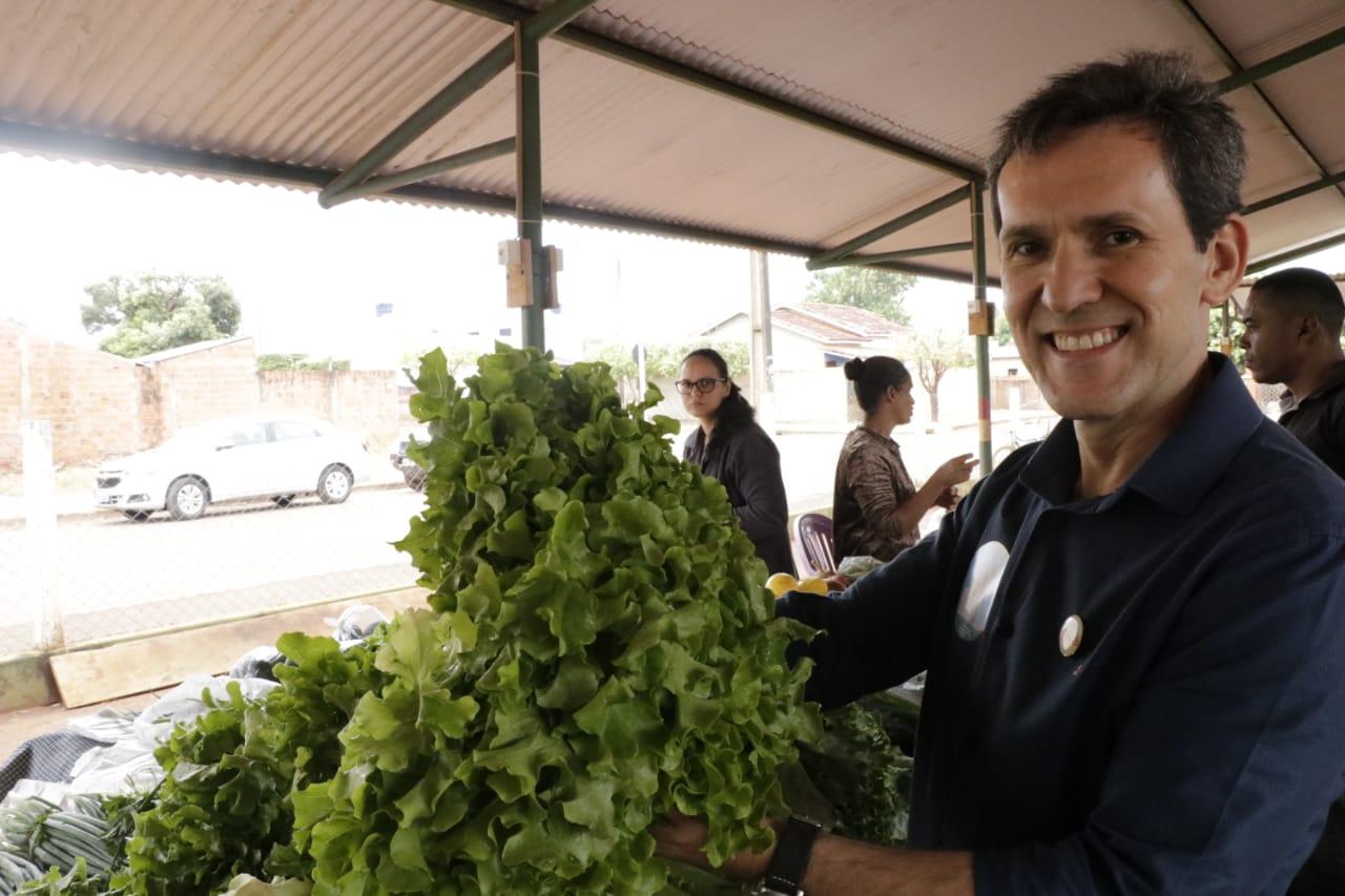 """""""É preciso que o Estado esteja presente para resolver os impasses ambientais"""", critica Arthur Nogueira"""