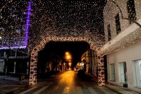 Prefeitura de Cuiabá divulga programação do Natal Iluminado