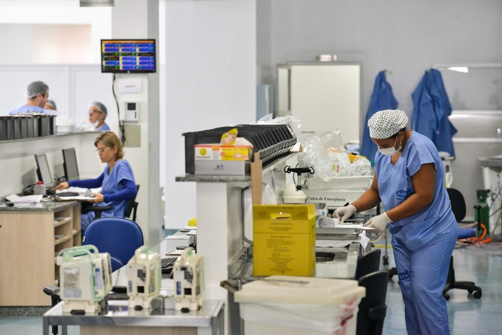 Governo promete investir R$ 70 milhões na saúde pública de MT
