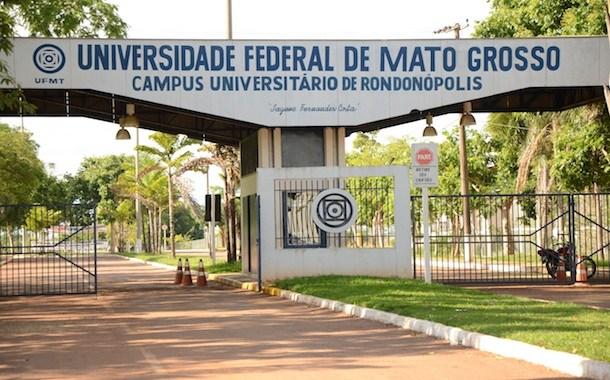 Projeto de Orçamento 2019 prevê cargos para Universidade Federal de Rondonópolis