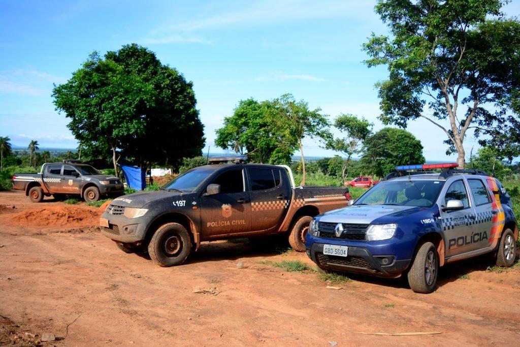 MP alerta Governo sobre risco de novo conflito armado em Colniza