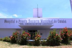 Prefeitura envia à Câmara proposta que cria o Hospital Municipal de Cuiabá
