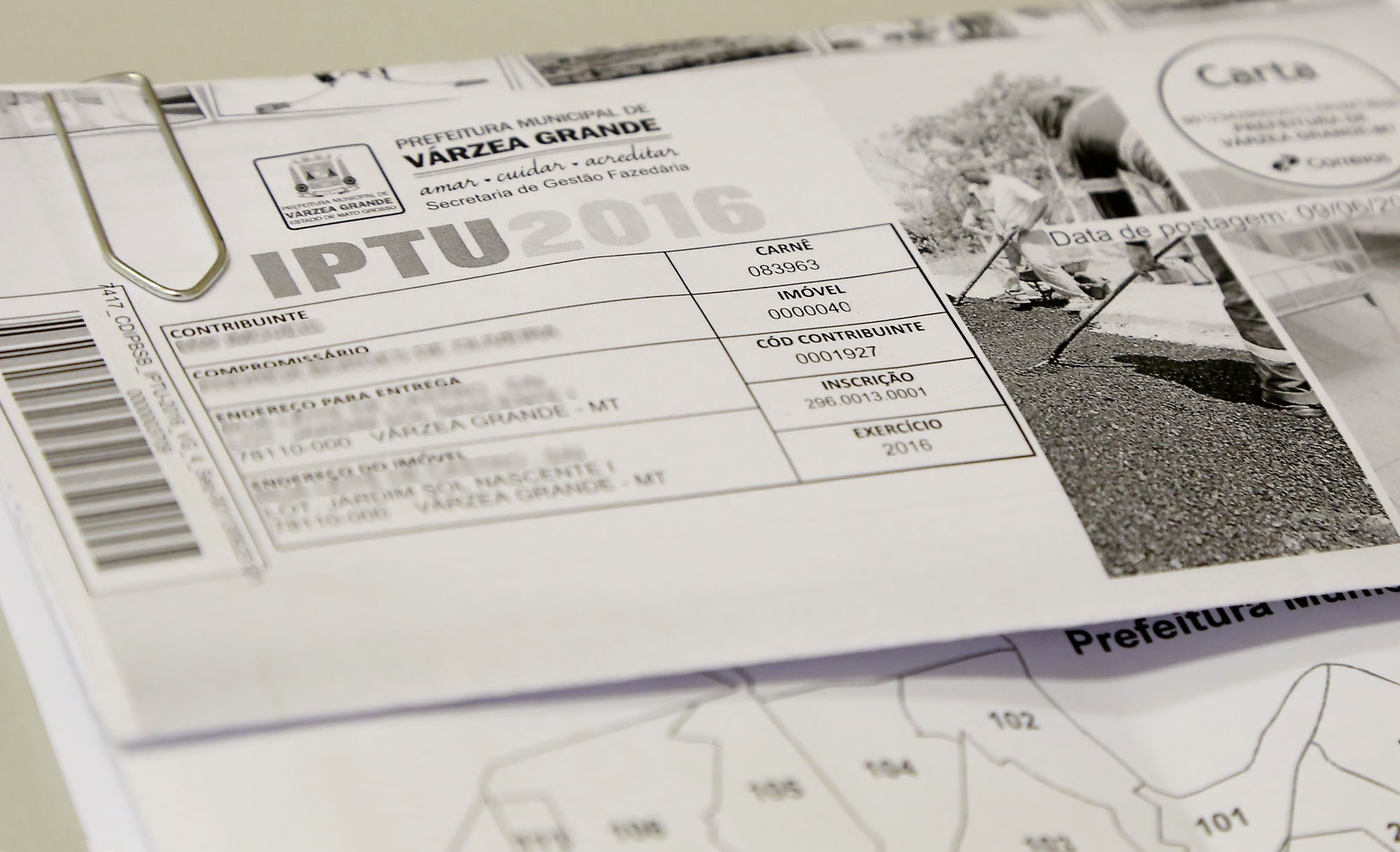 Começa hoje Mutirão Fiscal com 100% de descontos em juros e multas