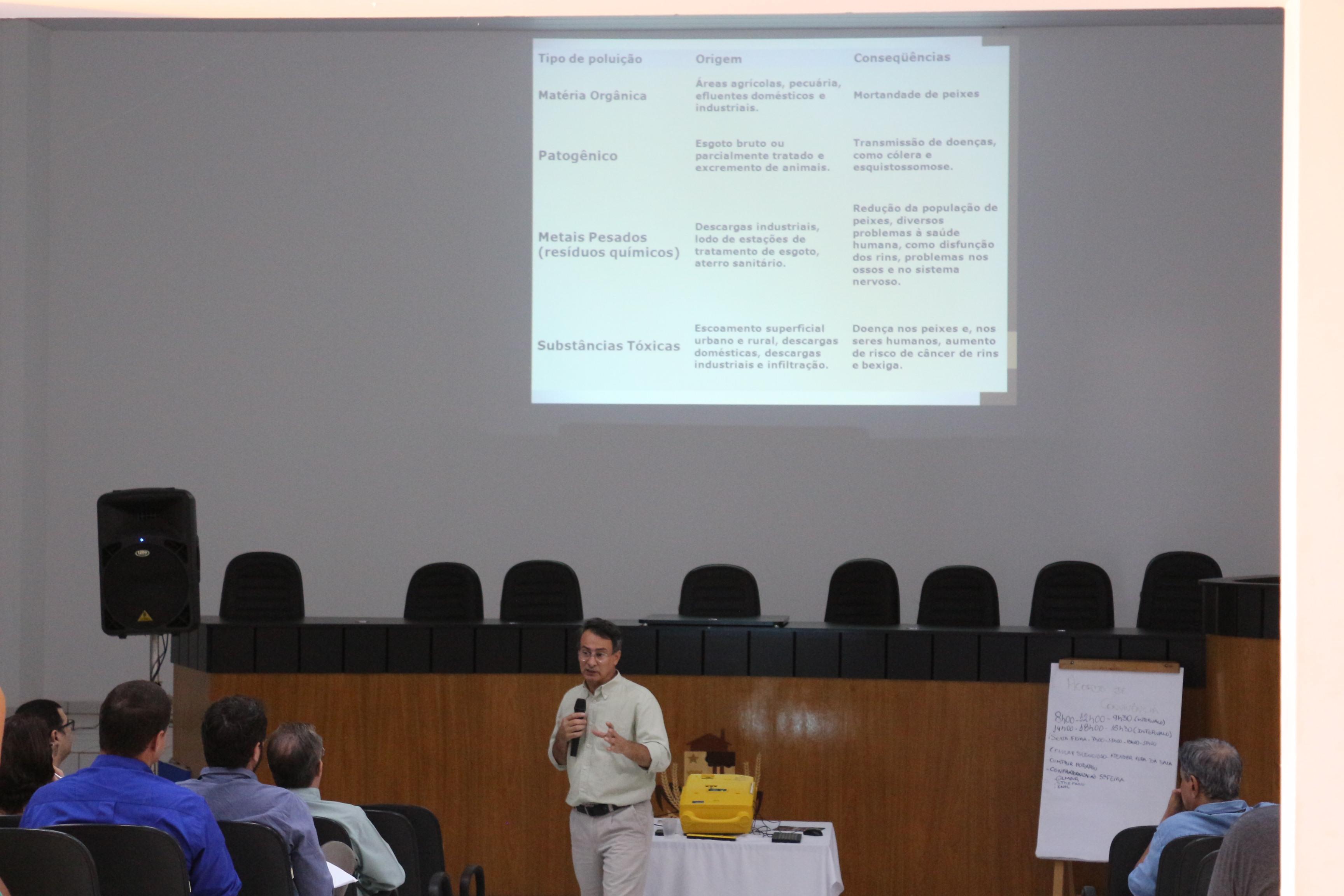 Prefeitura de Vera foca Descentralização Ambiental e redução de custos