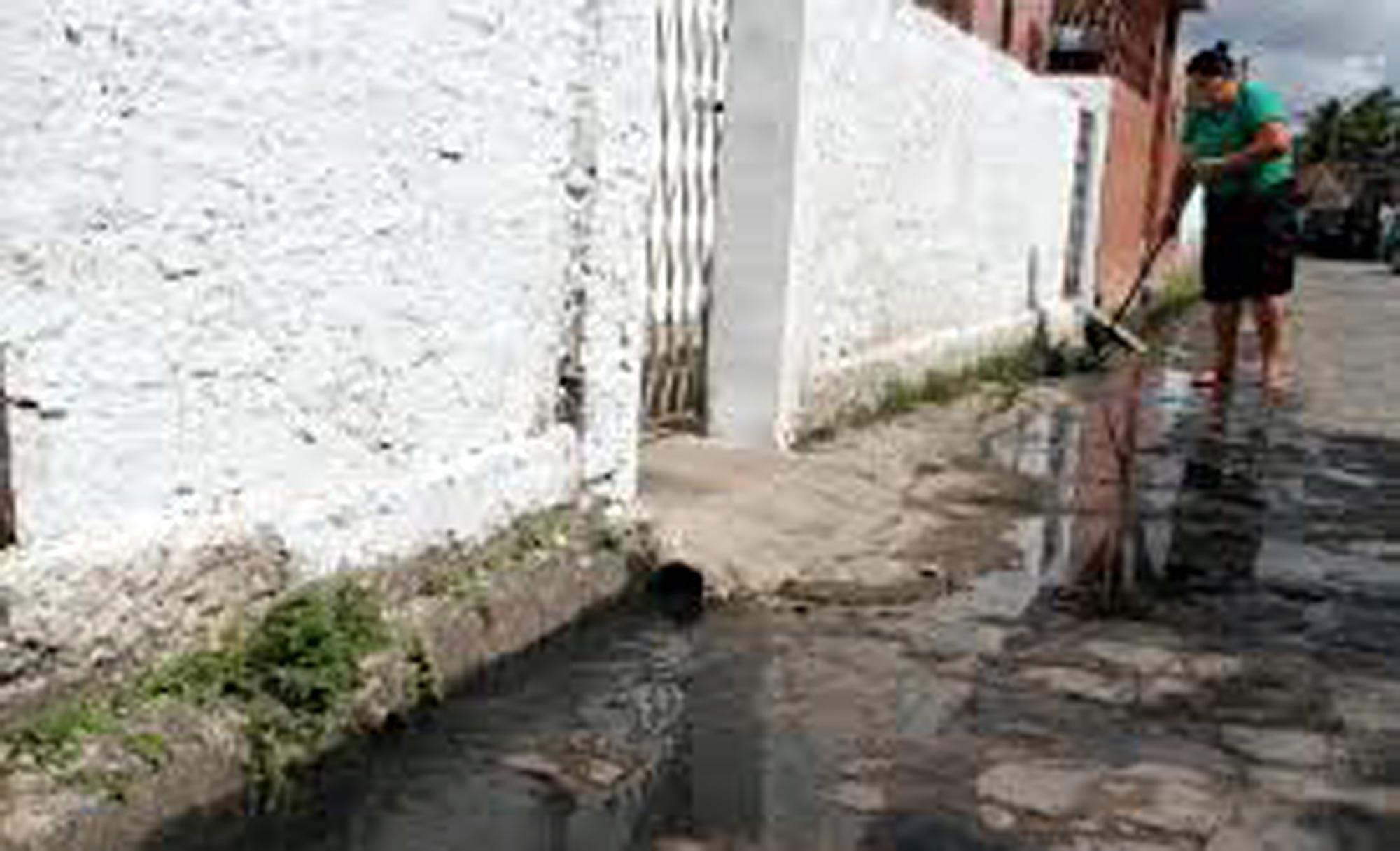 Emanuel prorroga prazo para definição da concessão do saneamento