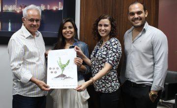 Crea-MT é parceiro da 17ª edição do Prêmio Crea Goiás de Meio Ambiente