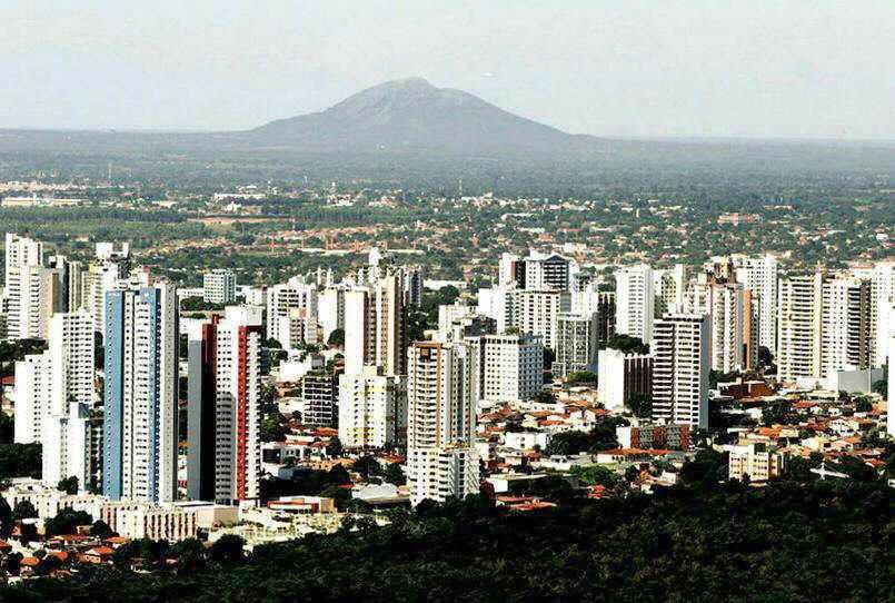 Cuiabá é uma das 100 melhores cidades para se investir em negócios, aponta estudo