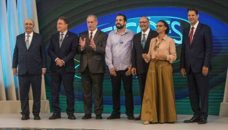 - Foto: Foto: Reprodução/Agência Brasil