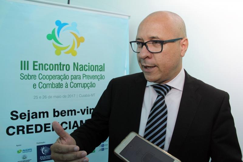 Controladoria Geral de Cuiabá é referência para a Prefeitura de Rondonópolis