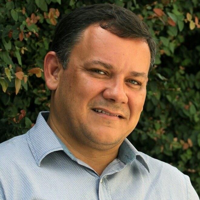 Robson Fraga