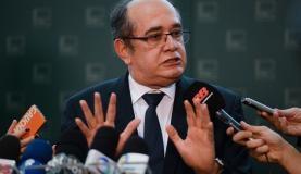 """Gilmar Mendes chama defesa de eleições antecipadas de """"mote político"""""""