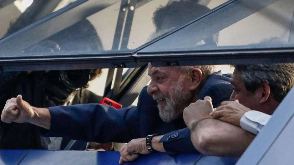 Juiz absolve Lula e outros acusados em caso de obstrução de Justiça