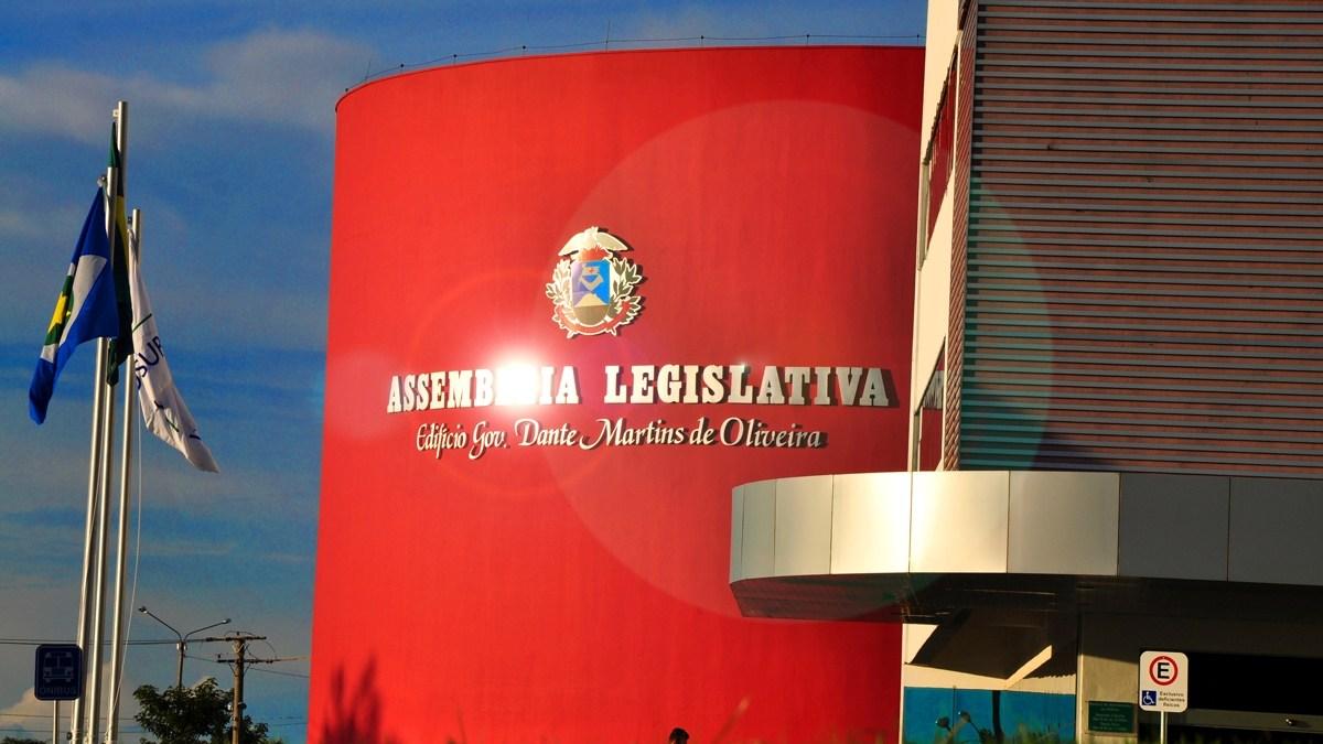 Assembleia Legislativa suspende projeto sobre cantinas em unidades prisionais