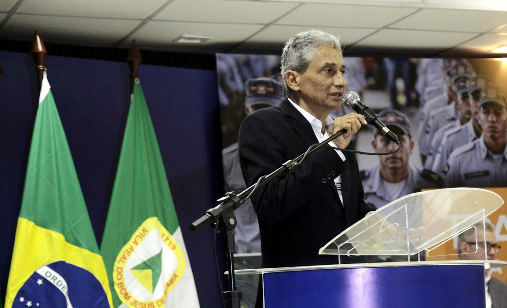 Neurilan Fraga defende que PSD mantenha plano de apoio ao PR de Fagundes