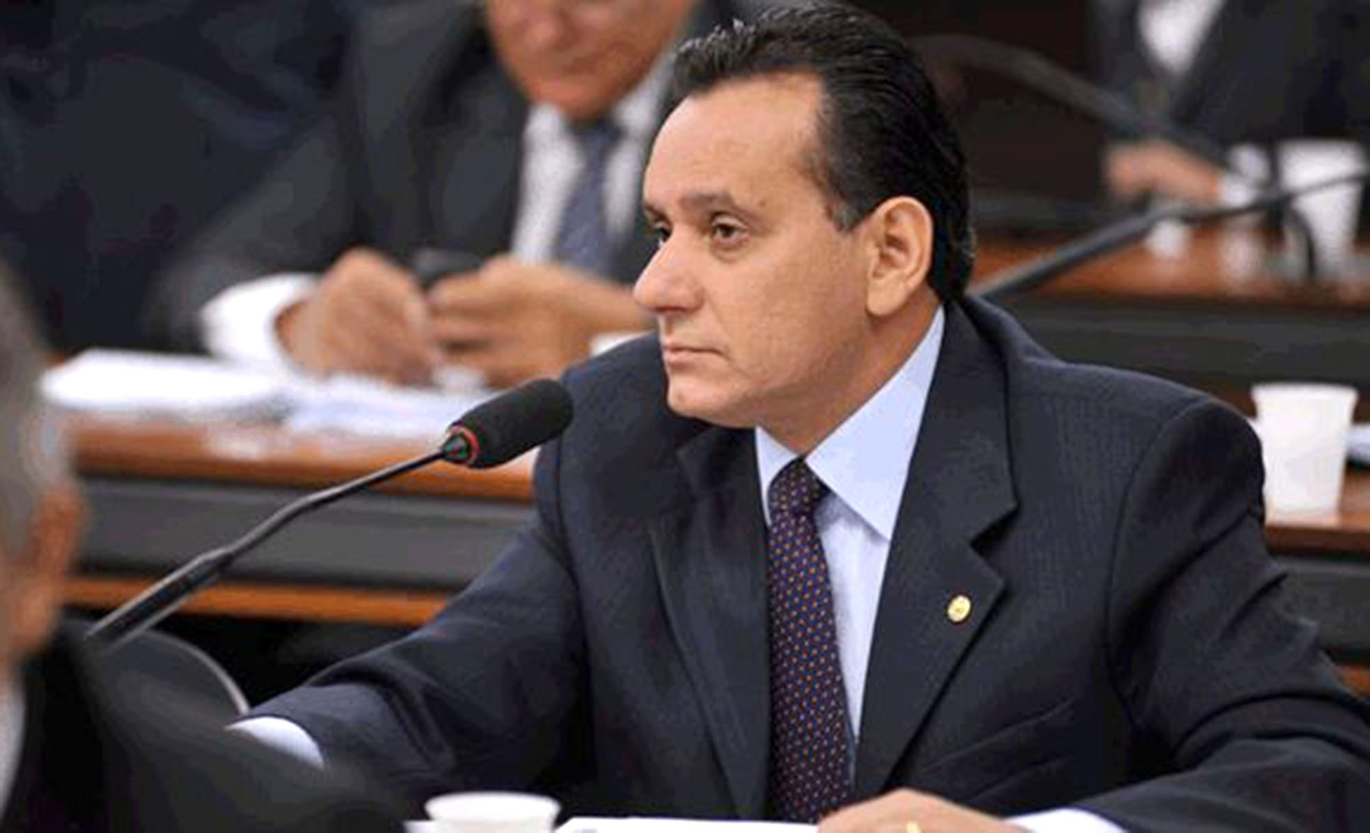 Com apoio de Leitão, comissão aprova Fundo de Desenvolvimento Ferroviário