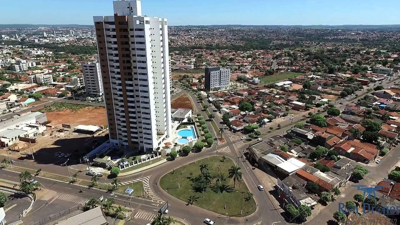 Comemoração dos 64 anos de Rondonópolis ganha reforço de ações do Estado