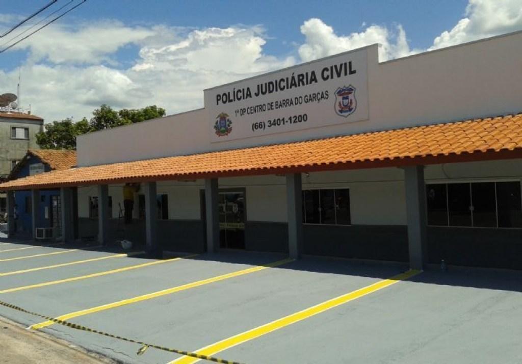 Governo destina R$ 300 mil para construção de nova delegacia