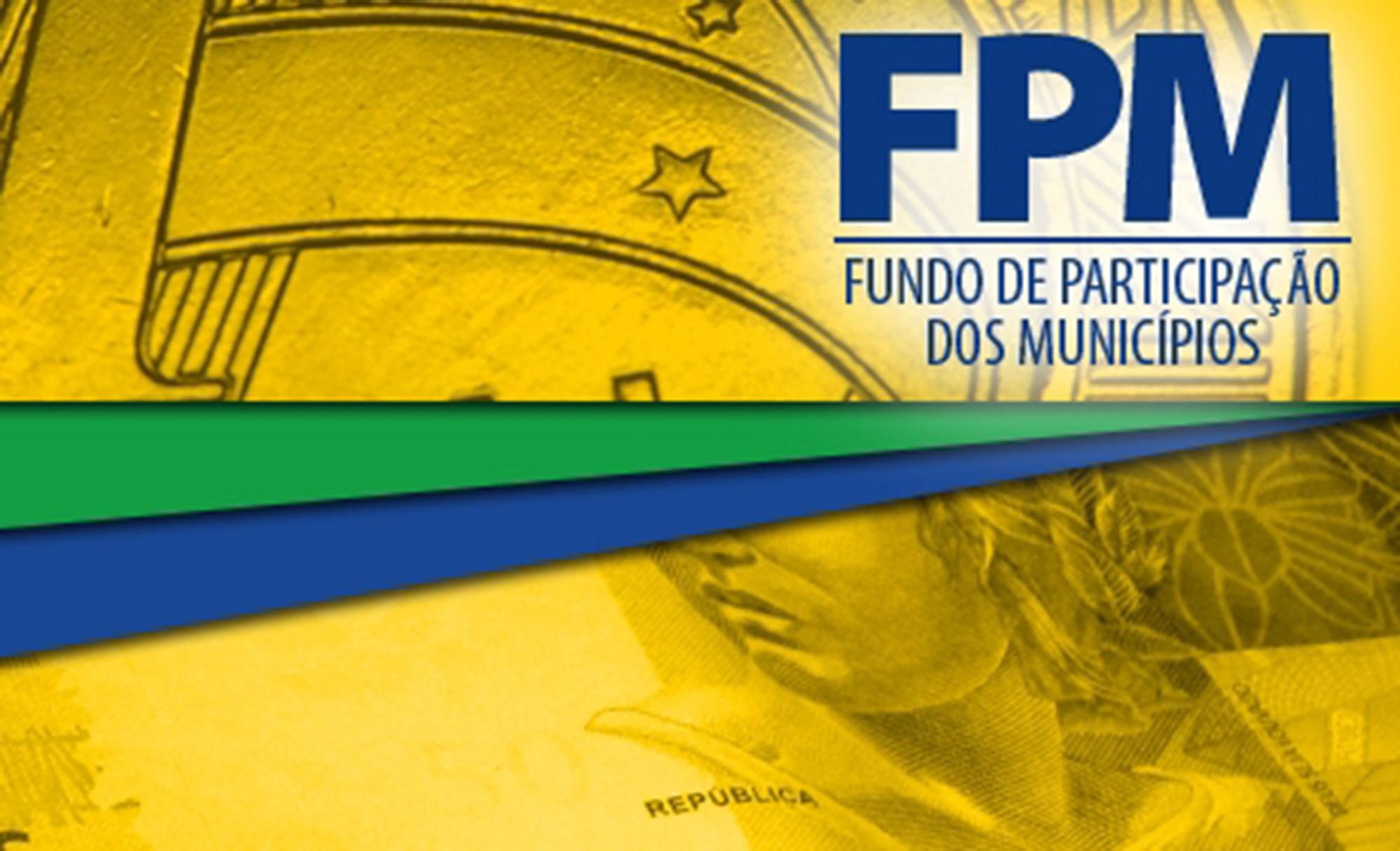 Prefeituras de MT recebem hoje FPM de R$ 12,4 mi; queda de 15,38%