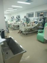 Prefeitura anuncia funcionamento da nova ala da UTI pediátrica do Pronto Socorro