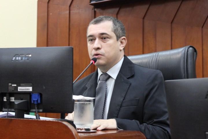Em tramitação, LDO passa pelo crivo de vereadores; Bussiki propõe 13 emendas