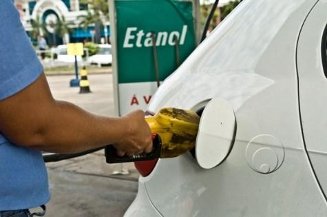 Fiscalização em 52 postos de combustível revela variação irregular de preços
