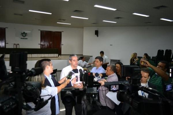 'R$ 3,5 bilhões deixaram de circular em MT', diz presidente da Famato