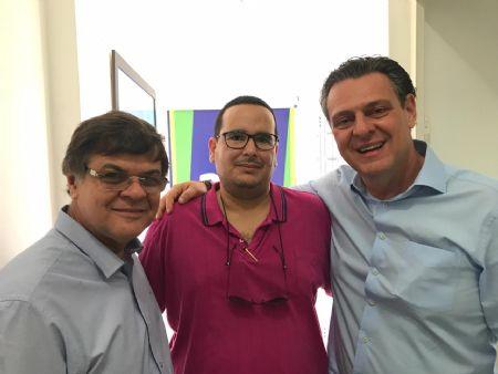 Advogado Marcelo Limoeiro vai coordenar campanha de Faváro no Norte Araguaia