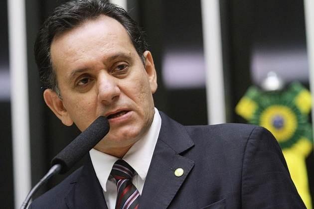 Na corrida ao Senado, Nilson Leitão aposta na região do Araguaia