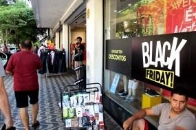 "Procon de Cuiabá monitora as vendas da ""Black Friday"""