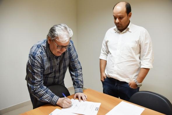 """""""A conselheira está cometendo abuso de autoridade"""", revida procurador-geral de Cuiabá"""