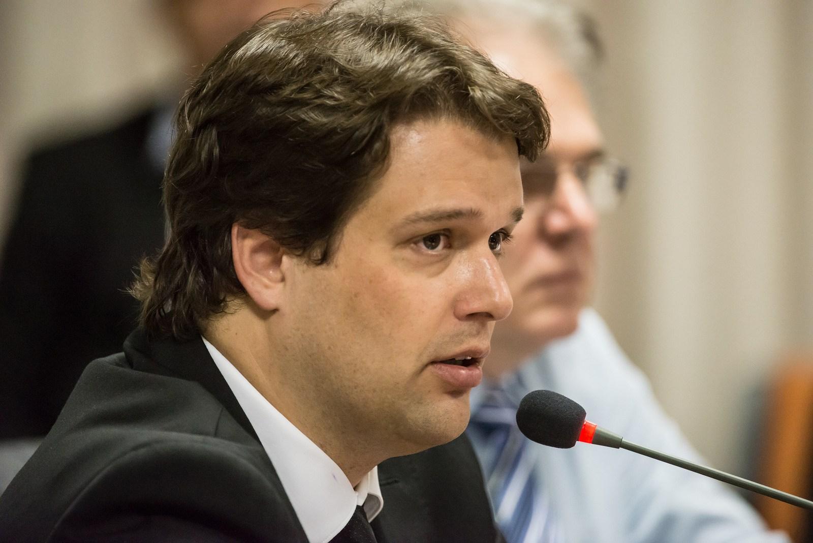 Justiça cassa candidatura de ex-secretário de Estado à eleição da Fiemt