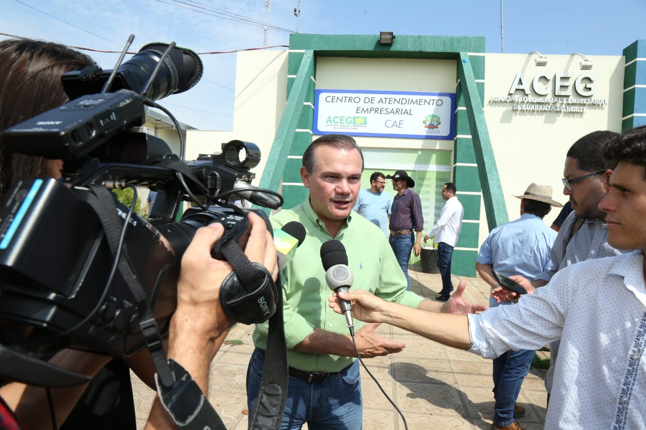 """Em nota, sindicalista contrapõe """"agenda de Mauro"""" e reafirma aval ao projeto do PR"""