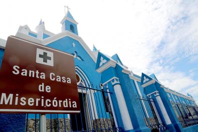 AL tenta evitar paralisação de atendimento na Santa Casa de Rondonópolis
